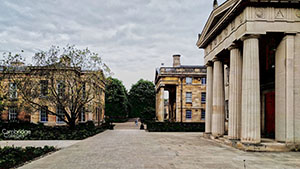 Downing college small